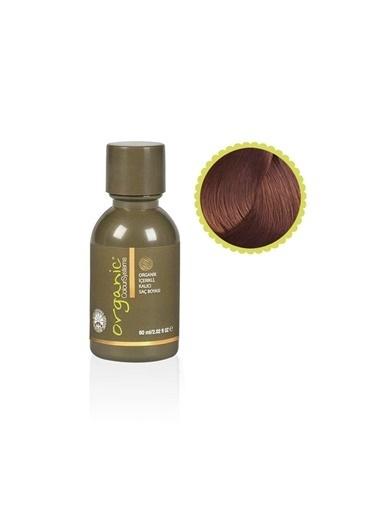 Organic Organic Colour Systems 7GD Orta Altın Sarı Renksiz
